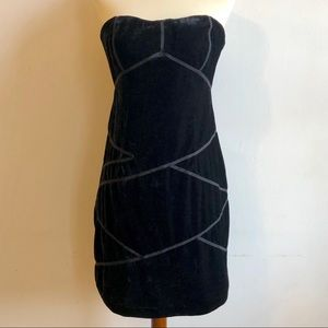 TAKE 50% OFF! NWOT Silence + Noise Velvet Dress